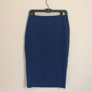 7th Avenue pencil skirt by New York and Company.